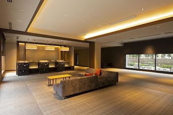 HOTEL KEIHAN KYOTO HACHIJOGUCHI Lobby