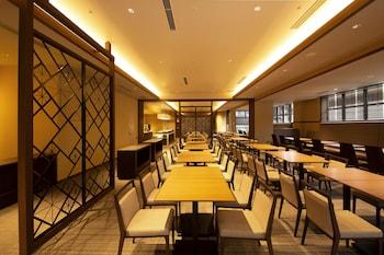 HOTEL KEIHAN KYOTO HACHIJOGUCHI Restaurant
