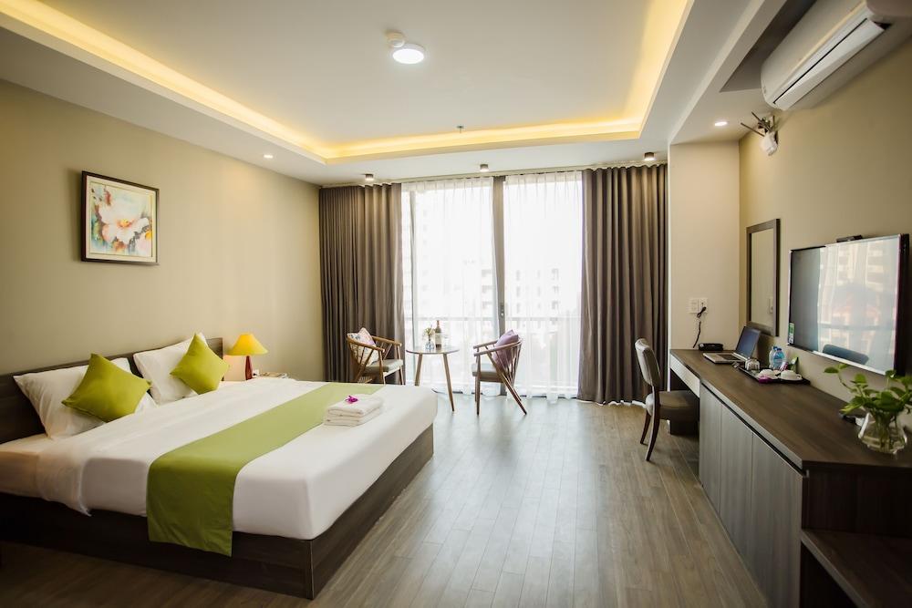 Hana2 Apartment Hotel