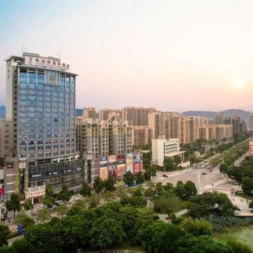 Vienna International Hotel Zhongshan Shiqi Kanghua Road, Zhongshan