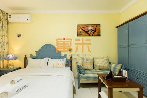 YUMI Apartment-Xishuangbaina Branch, Xishuangbanna Dai
