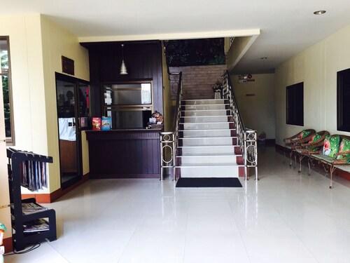 Phanchun Place, Muang Ubon Ratchatani