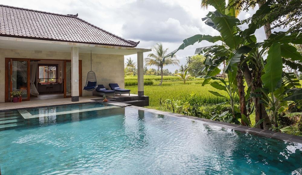 AllSaints Villa Ubud