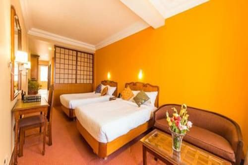 Little Nepal Inn, Bagmati