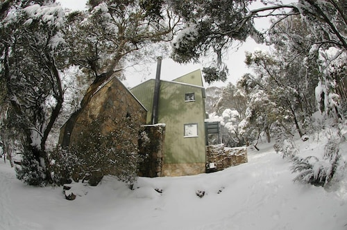 Oberdere 3, Snowy River