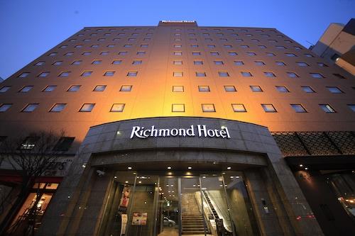 . Richmond Hotel Hamamatsu