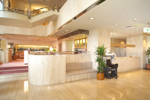 YOKOTE PLAZA HOTEL, Yokote