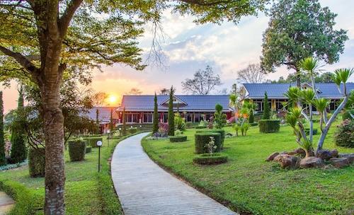 Waranya Resort, Phu Rua