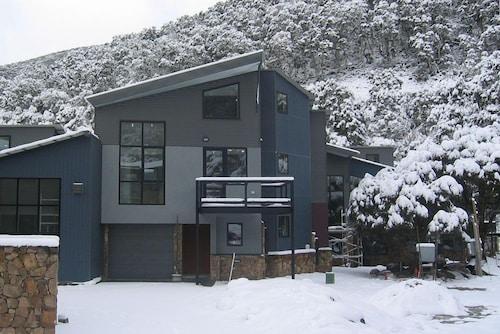 Snowstream 4, Snowy River
