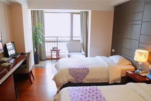 YUMI Apartment-Pujun Station Branch, Foshan