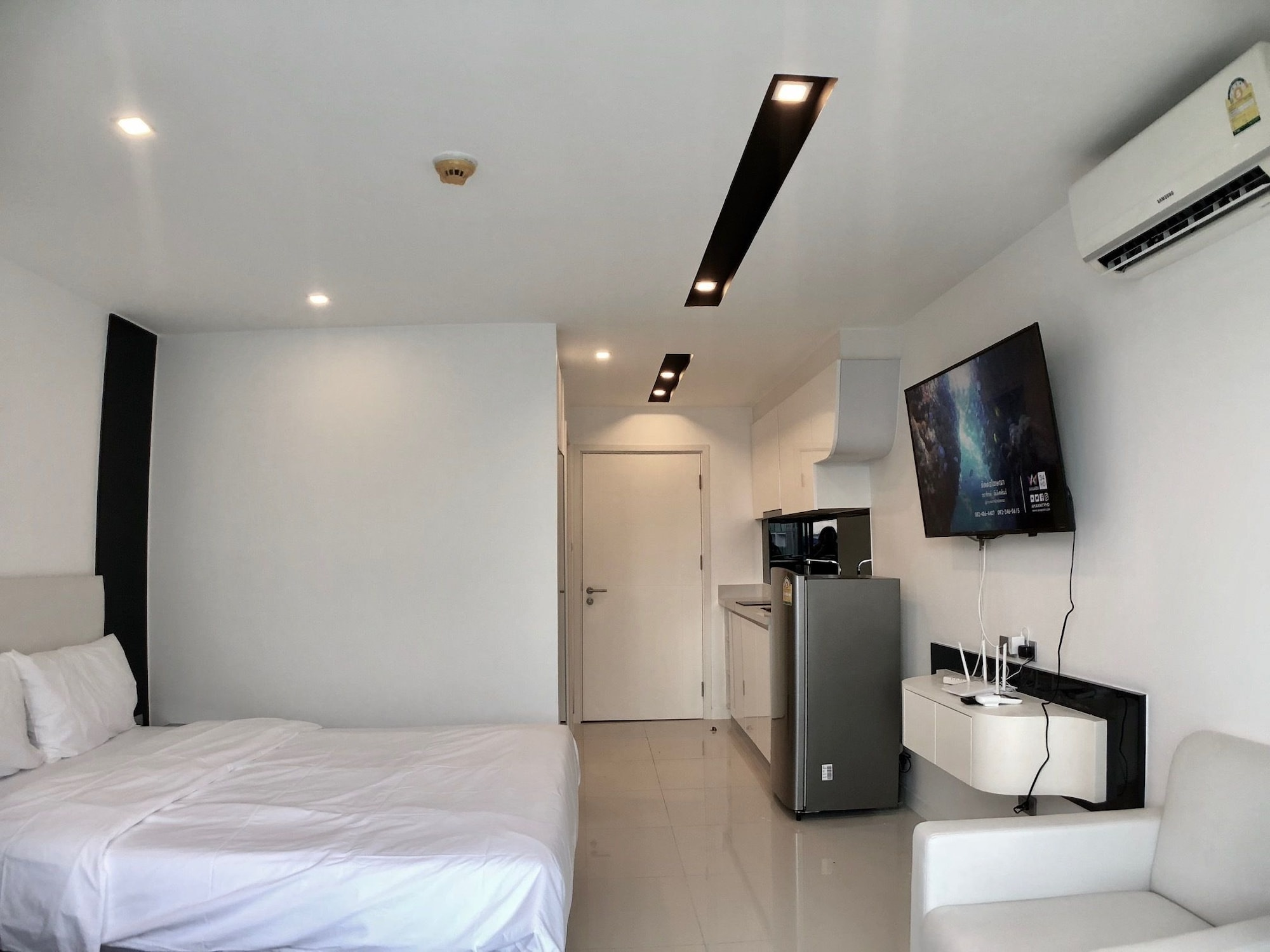 City Center Residence by Pattaya Sunny Rentals, Pattaya