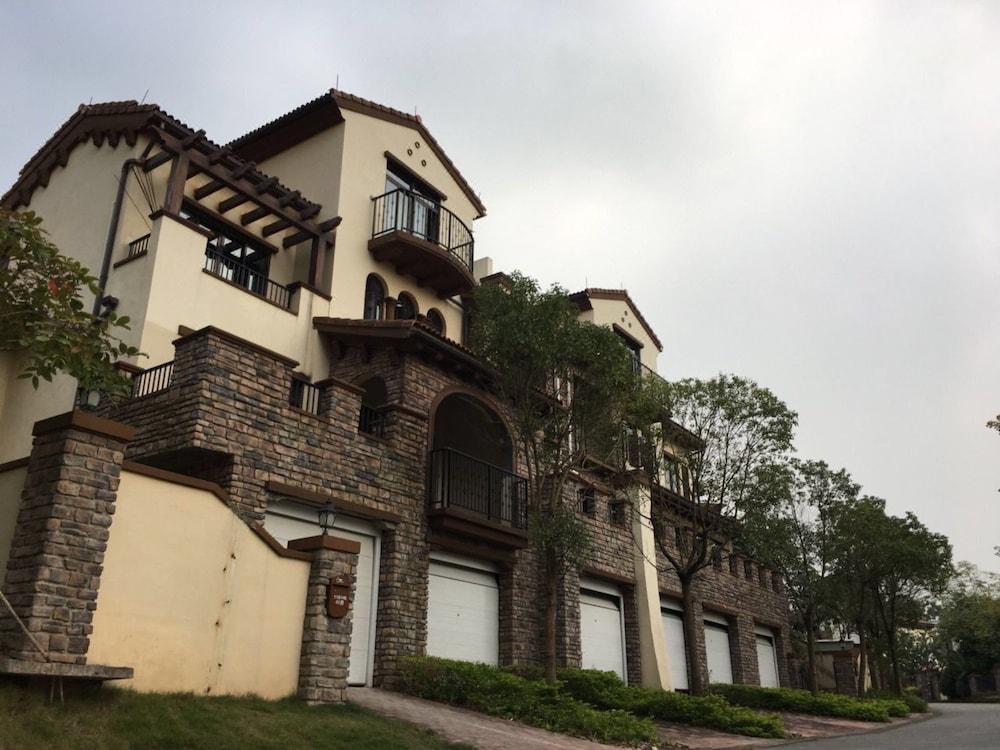 ユミー アパートメント - 南昆山ブランチ (寓米度假公寓 (惠州龙门南昆山店))