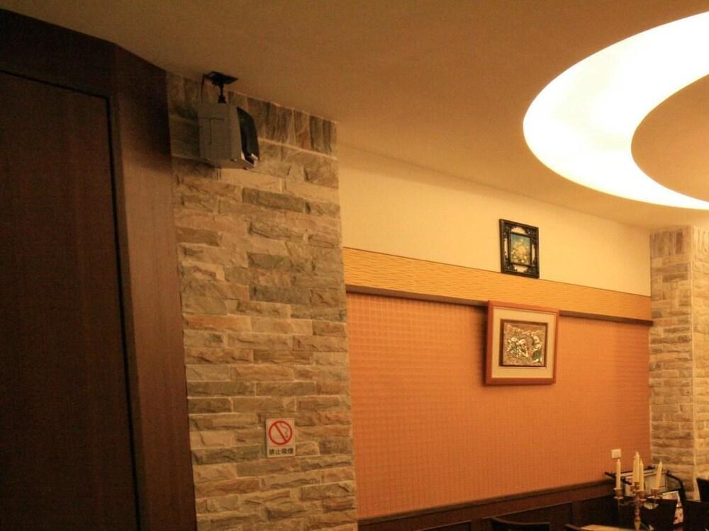 リー ユエ フー パン ホテル (日月湖畔休閒渡假旅館)