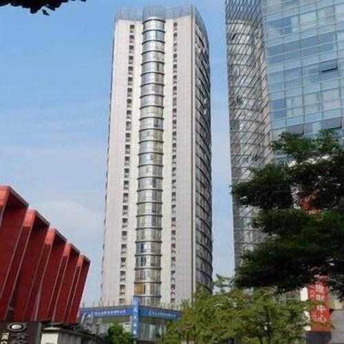 Nanchang Huaxia Business Apartment, Nanchang