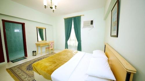 Al Nile Hotel, Salalah