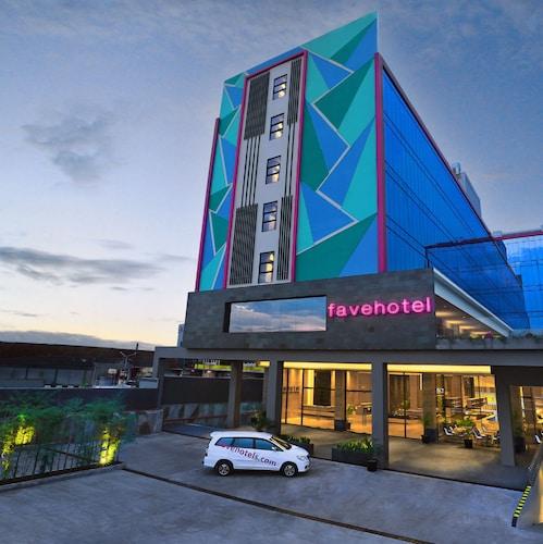 . favehotel Tasikmalaya