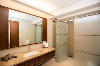 EL JARDIN DE ZAIDA Bathroom
