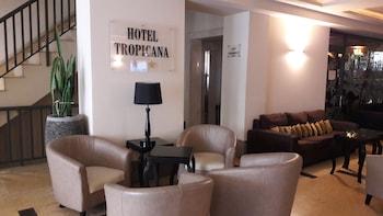 Hotel - Tropicana Hotel