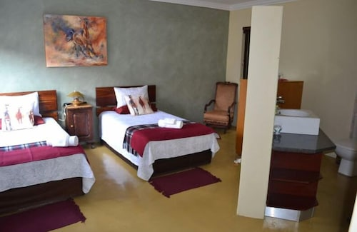 Bo Heimia Guesthouse, City of Tshwane