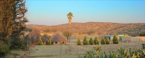 Vineyard Country, Windhoek East