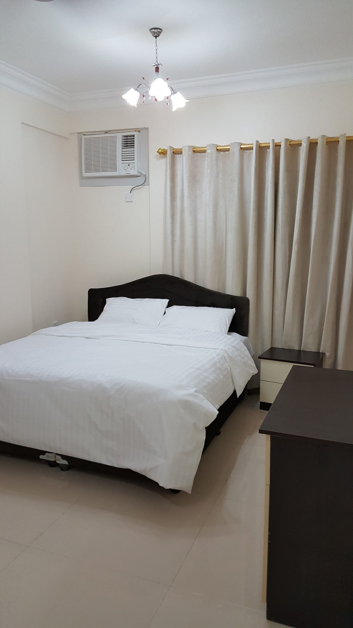 Golden Seasons Furnished Apartments 2, Salalah
