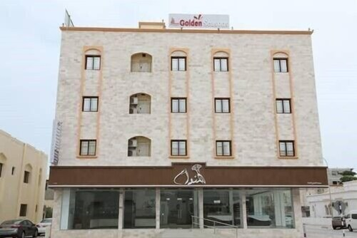 . Golden Seasons Furnished Apartments 4