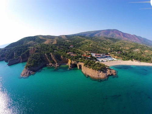 __{offers.Best_flights}__ Hotel Blue Dream Palace Tripiti Resort