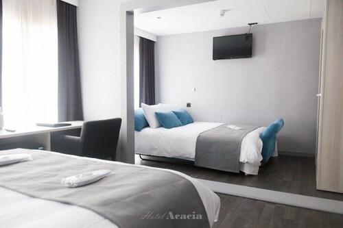 Hotel Acacia, West-Vlaanderen