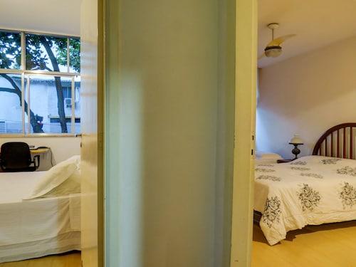 LinkHouse Cozy & Comfort Leblon, Rio de Janeiro