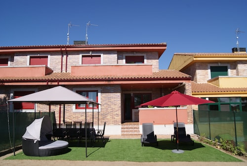 . Casa Marco Antonio