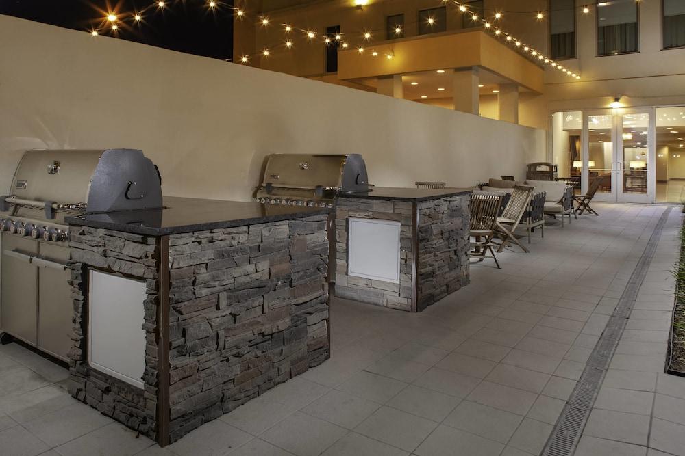 BBQ/Picnic Area