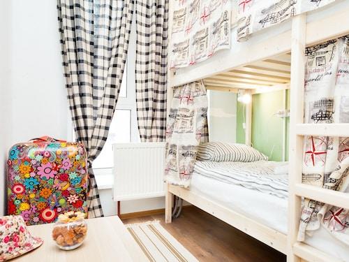 HostelsRus-Domodedovo, Domodedovskiy rayon