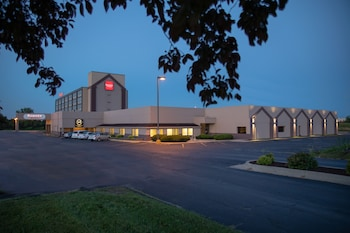 Ramada Cedar Rapids photo