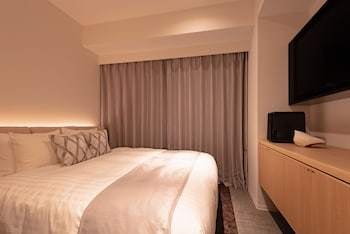 HOTEL VISTA PREMIO TOKYO AKASAKA Room