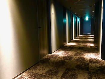 HOTEL VISTA PREMIO TOKYO AKASAKA Hallway