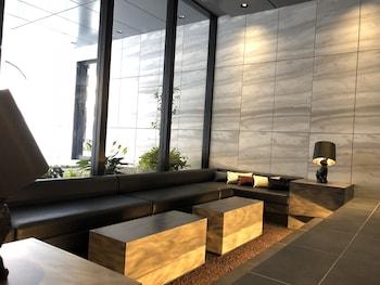 HOTEL VISTA PREMIO TOKYO AKASAKA Lobby Sitting Area