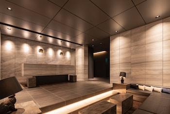 HOTEL VISTA PREMIO TOKYO AKASAKA Lobby