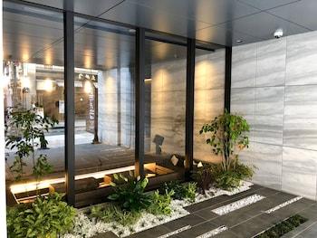 HOTEL VISTA PREMIO TOKYO AKASAKA Exterior detail