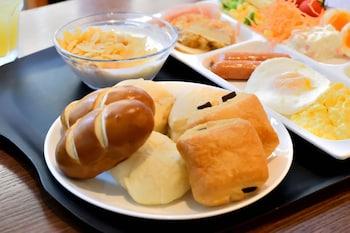 HOTEL VISTA PREMIO TOKYO AKASAKA Breakfast buffet