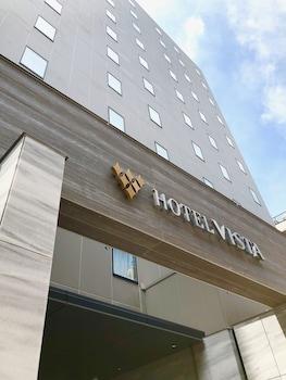 HOTEL VISTA PREMIO TOKYO AKASAKA Exterior