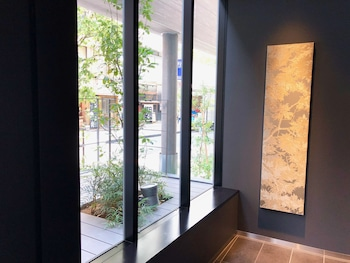 HOTEL VISTA PREMIO TOKYO AKASAKA Interior Entrance