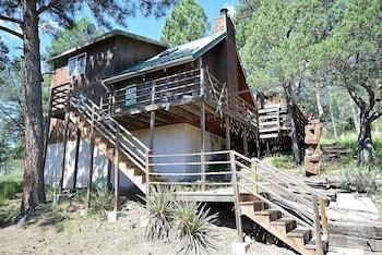 Otero Cabin 411 2 Bedrooms 2 Bathrooms Cabin