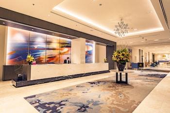 SAVOY HOTEL MANILA Reception