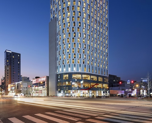 . Staz Hotel Ulsan