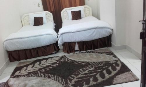 Tayba Homes Furnished Apartments, Salalah