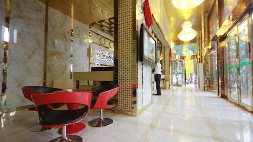 Yubo Hotel Zhongzhou Road, Luoyang