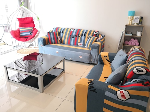 HomeStay in Johor (KSL Fun House), Johor Bahru