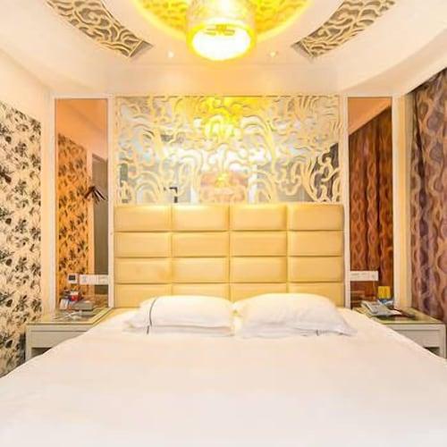 Yiwu Veines Hotel, Jinhua