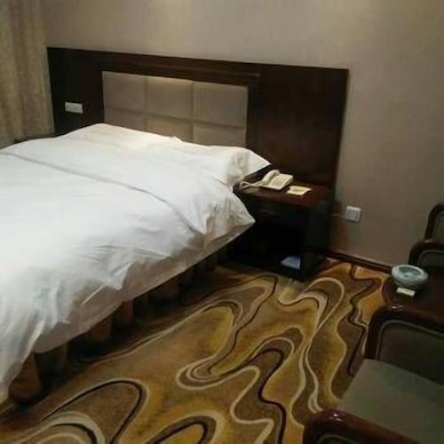 Mengda Hotel, Hohhot
