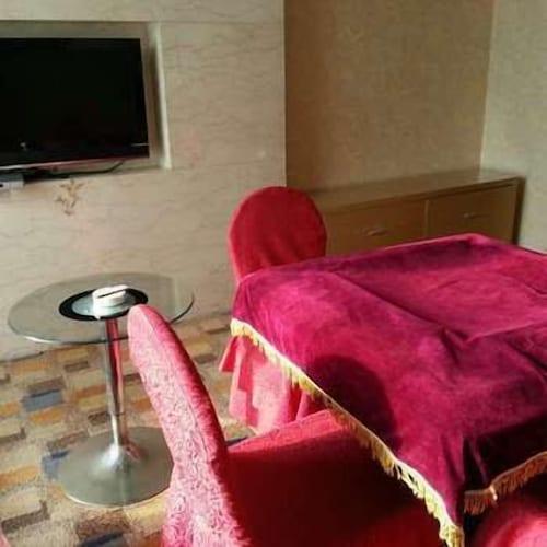 Balance Hotel - Yinzhou Wanda, Mudanjiang